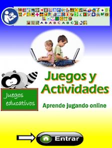 Juegos y activ