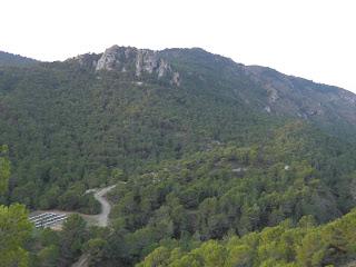 De Geocaching en la Muela