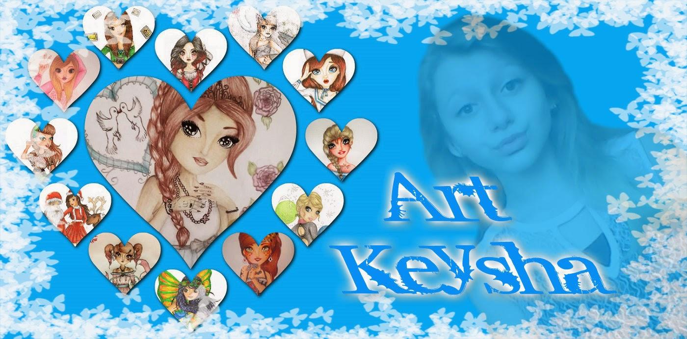 Art Keysha
