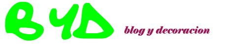 BLOGYDECO
