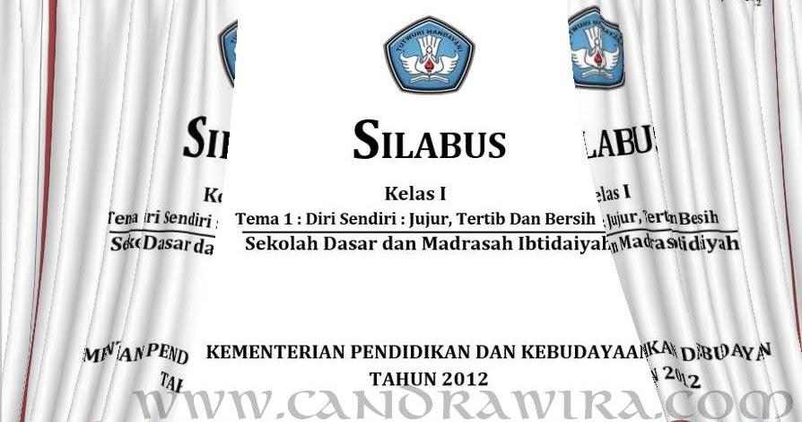 Download Silabus Kurikulum 2013 Berbagi Ilmu
