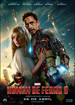 Download - Homem de Ferro 3 – Dublado e Legendado