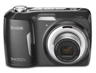 Cheap Kodak EasyShare C183 Digital Camera 2011