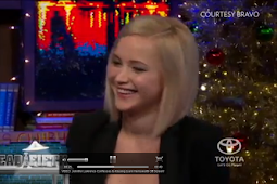 Jennifer Lawrence Hilarious Interview Dishes on Dinner with Adele and Turns Down Justin Bieber