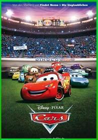 Cars 1 | 3gp/Mp4/DVDRip Latino HD Mega