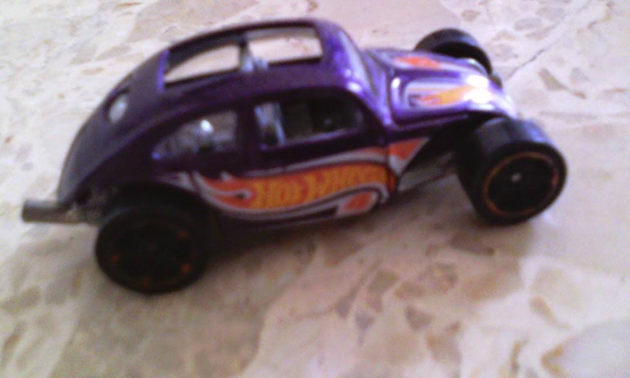 Mainan Mobil Hot Wheels