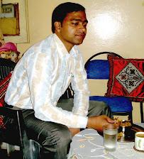 आमोद-प्रमोद