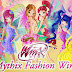 Winx Mythix Fashion Wings: Screens e Vídeos