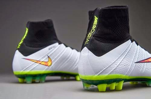 Nike Mercurial Superfly Part of Shine through Collection