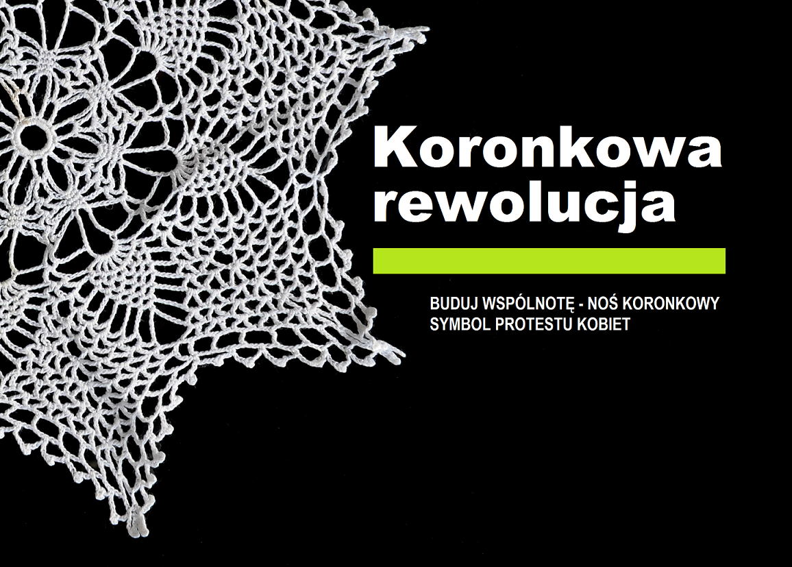 Koronkowa rewolucja