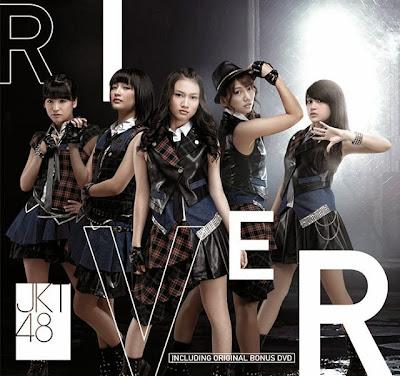 Lagu River JKT48