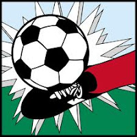 Hasil Lengkap Pertandingan Sepakbola Liga-Liga Eropa 30 – 31 Maret 2013
