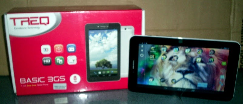 TABLET ANDROID GAME MURAH BISA TELEPON SMS