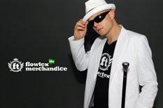 Flowtex Merchandise