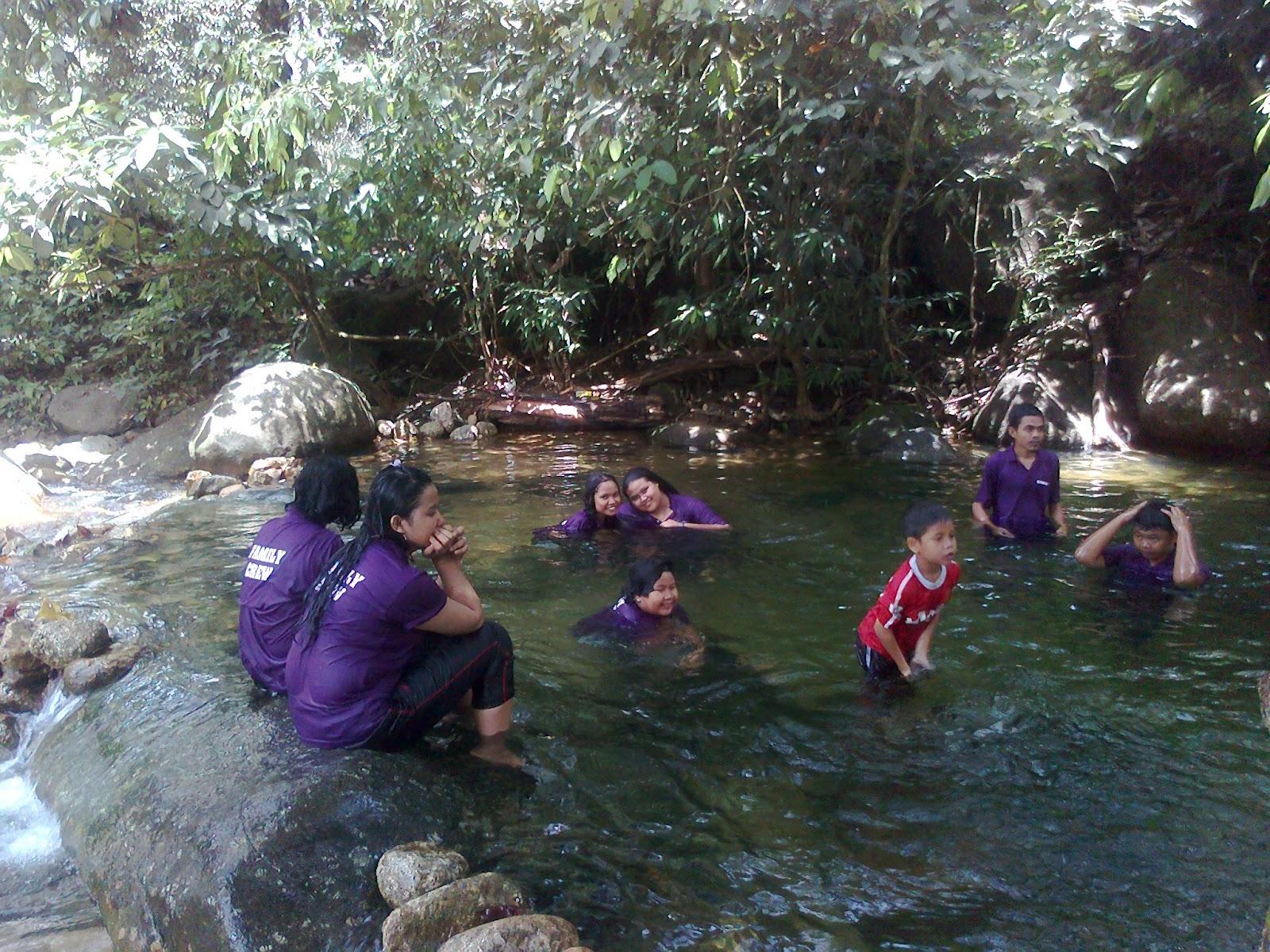 Puteri Baby Ella Burmese Pool Kat Taiping Perak