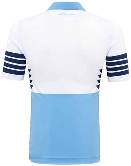 Special Macron Lazio 2015 'Eagle Kit' Released