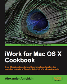 Apple Mac iWork, the book