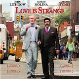 Love is Strange Is Headed for Blu-ray and DVD on January 13th