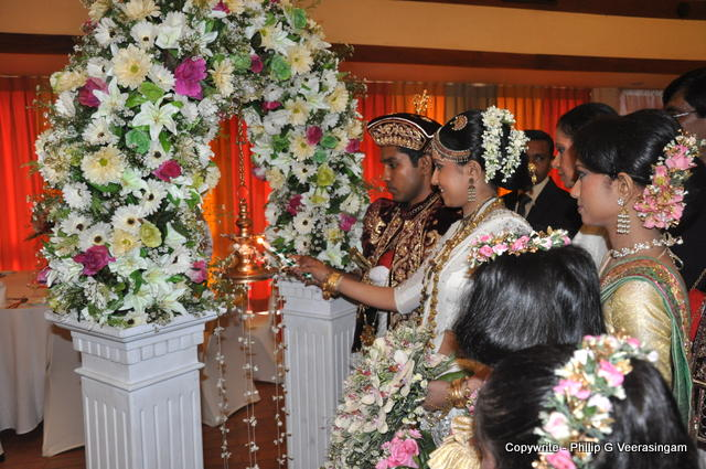Images of Sri Lanka on blogspot.com: A Kandyan Wedding ceremony ...