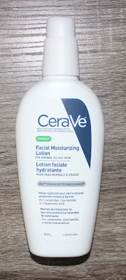 CeraVe Facial Moisturizing Lotion PM