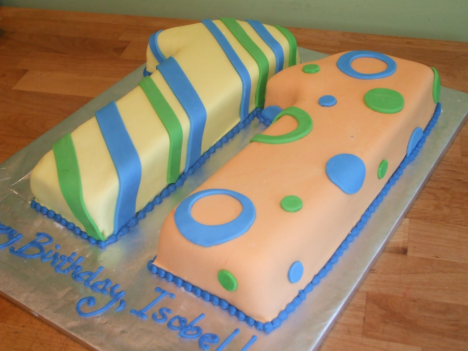 11 year old birthday cake ideas for boys