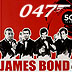 MOUNT STREET GALLERIES JAMES BOND 007