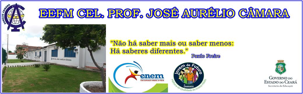 Escola Aurélio Câmara