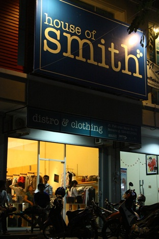 House Of Smith Semarang