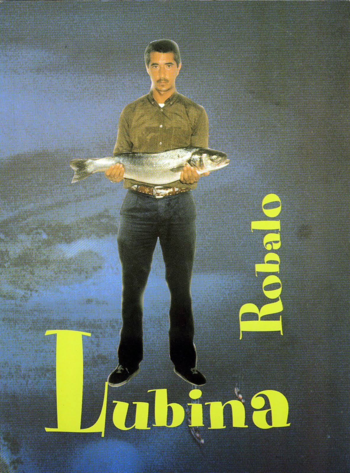 LUBINA