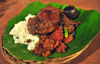 Recipe for Making Gudeg Jogja