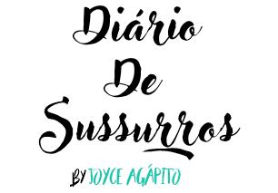 Diário De Sussurros