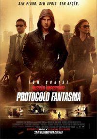 31. filme missão impossível protocolo fantasma