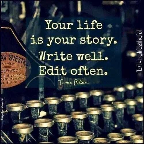 Write well....