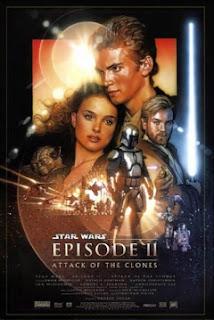 Star Wars 2 – El Ataque de los Clones