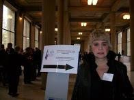 *Morgane BRAVO : Conférence sur la responsabilité sociale des entreprises... Dans le cadre de la Pr