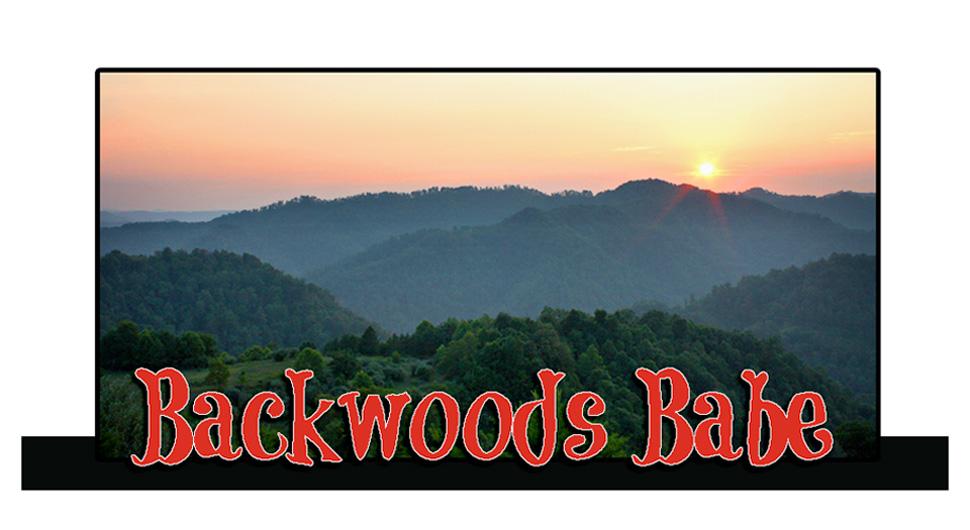 Backwoods Babe