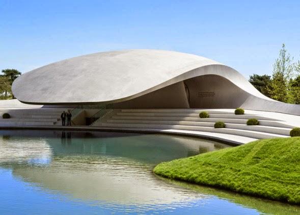Arquitectura sin costura