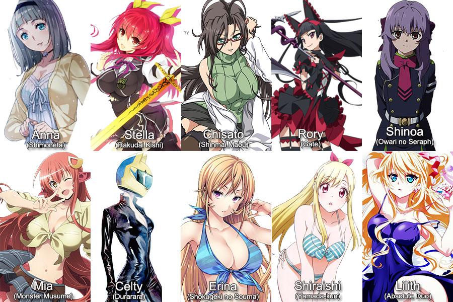 top 10 hentai manga site