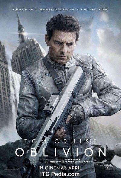 Oblivion (2013) CAM x264