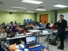 KURSUS HIPNOSIS IN BUSINESS MARA (7-8 JUN 2011)