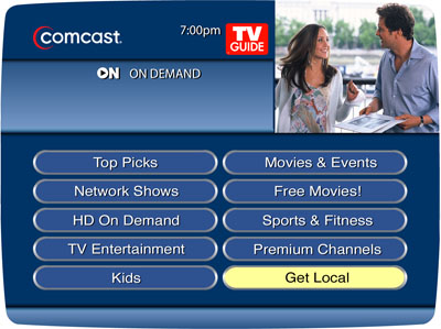 The life of a collegiate athlete on demand tv for Tv on demand