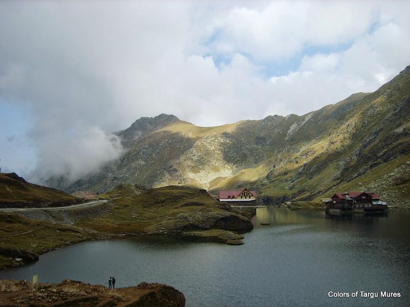 Lacul Balea, Balea lac,glaciar, hotel gheata,Transfagarasan