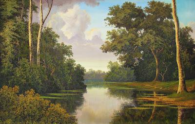 bosque-pintado-al-oleo