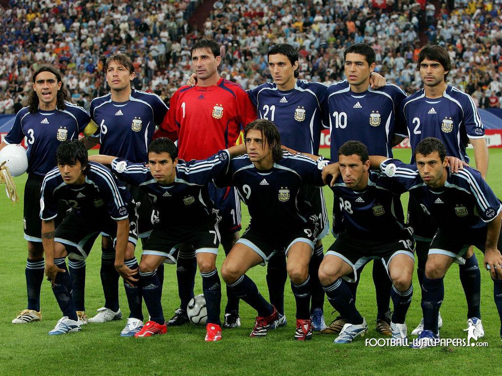 foto futbol 2007: