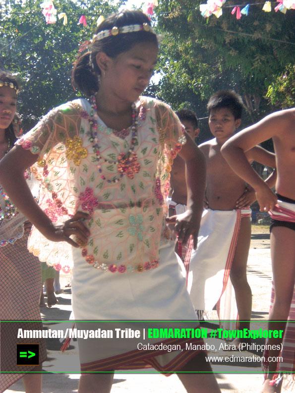Ammutan Tribe | Manabo, Abra, Philippines