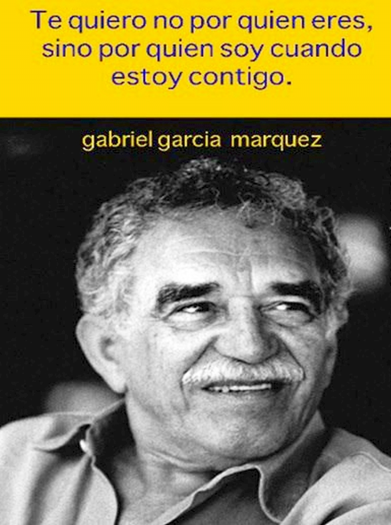 an introduction to the life and literature of gabriel garcia marquez And work of gabriel garcía márquez through to contemporary world literature early life gabriel josé by gabriel garcia marquez ,what do.