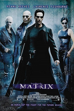 Filme Matrix Imax Open Matte 1999 Torrent