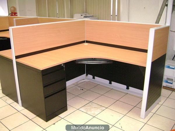 Ofimodu tipos de oficinas modulares for Construccion de oficinas modulares