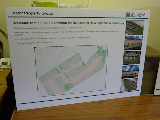Samas Roneo / Glossop Road – Housing Consultation
