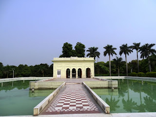 Jal Mahal, Pinzore Garden, Panchkula